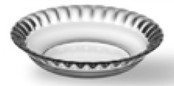 Đĩa thủy tinh 175mm