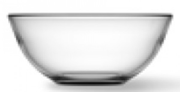 Chén thủy tinh 125mm